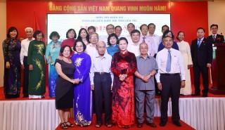 Đoàn đại biểu Quốc hội khóa XIV đơn vị tỉnh Bến Tre tổng kết nhiệm kỳ 2016 - 2021