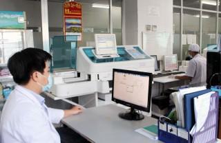 """Bệnh viện Minh Đức áp dụng """"Chữ ký số"""" vào quy trình khám, chữa bệnh"""