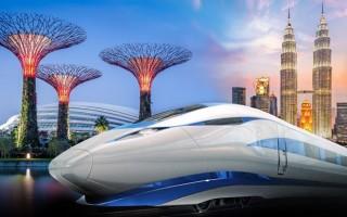 Malaysia, Singapore chấm dứt thỏa thuận đường sắt cao tốc nối 2 nước