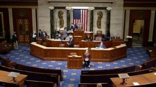 Quốc hội Mỹ lần đầu tiên vô hiệu hóa quyền phủ quyết của Tổng thống Trump