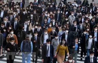 Nhiều tỉnh hối thúc Chính phủ Nhật Bản ban bố tình trạng khẩn cấp