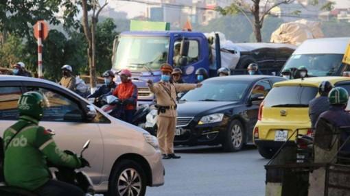 13 người tử vong vì tai nạn giao thông trong ngày nghỉ thứ hai Tết Dương lịch