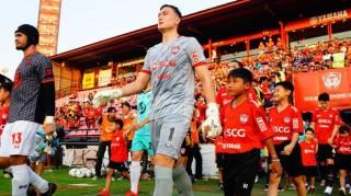 Thai League lại hoãn vô thời hạn vì COVID-19
