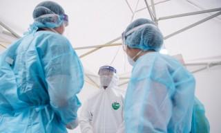 Thường trực Ban Bí thư chỉ đạo tăng cường công tác phòng, chống dịch COVID-19