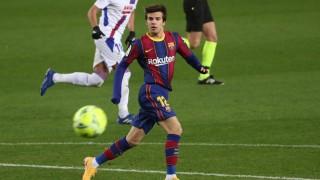 Tin bóng đá hôm nay mới nhất 5-1-2021: Barca gia hạn với sao trẻ