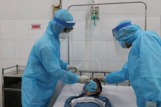 Ngành y tế quyết tâm duy trì thành quả năm 2020