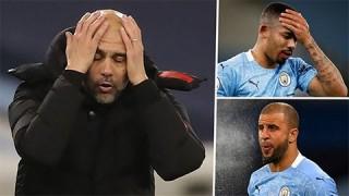 Man City ghi nhận 3 ca nhiễm Covid-19 mới ngay trước trận derby Manchester với M.U