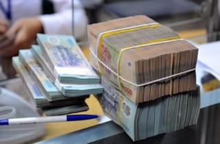 Được tạm giao chỉ tiêu cho vay trên 32,9 tỷ đồng
