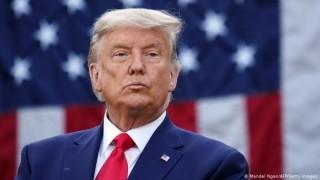 Tổng thống Mỹ Trump cam kết chuyển giao quyền lực một cách êm thấm
