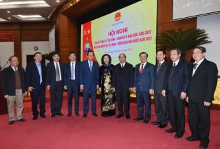 Thủ tướng: Quản lý tài chính quốc gia tốt là khi tác động tích cực đến sản xuất kinh doanh