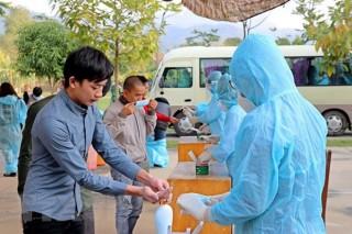 Việt Nam ghi nhận thêm 1 ca mắc COVID-19 nhập cảnh từ Nhật Bản