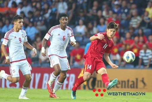 VFF lên tiếng về khả năng hoãn VCK U23 châu Á 2022