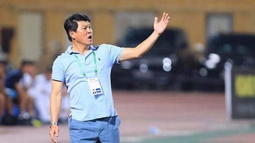 HLV Vũ Tiến Thành thôi giữ chức Chủ tịch CLB Sài Gòn