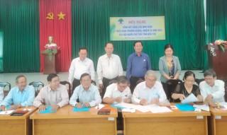 Hội Người cao tuổi tỉnh tổng kết hoạt động Hội năm 2020