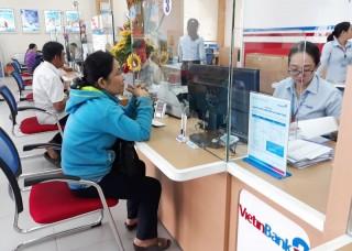 Ngành ngân hàng đồng hành phát triển kinh tế - xã hội tỉnh