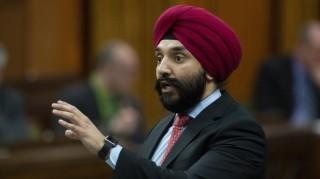 Thủ tướng Canada thay đổi nội các tại nhiều vị trí