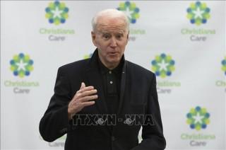 Tổng thống Mỹ đắc cử J. Biden kêu gọi Thượng viện tập trung giải quyết các vấn đề cấp bách