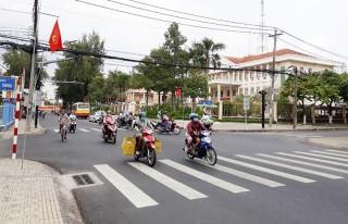 Triển khai lắp đặt hệ thống Camera giám sát giao thông