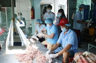 Thanh tra việc thực hiện các quy định về an toàn thực phẩm