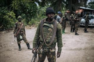 Thảm sát tại CHDC Congo, 46 người thiệt mạng