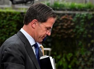 Thủ tướng Hà Lan từ chức sau bê bối tiền trợ cấp trẻ em