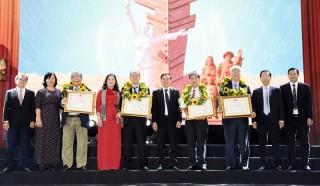Kỷ niệm 61 năm Đồng khởi, tôn vinh và trao tặng danh hiệu Công dân Đồng khởi, Công dân Đồng khởi danh dự lần thứ I năm 2021