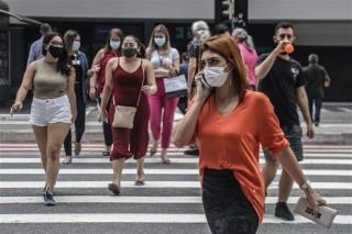 Trong 6 tuần, nửa triệu người đã tử vong; Mỹ vượt 24 triệu ca bệnh