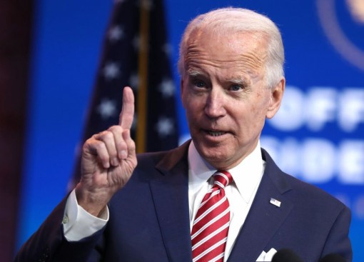 Biden sẽ ký loạt sắc lệnh đảo ngược chính sách của Trump trong ngày đầu nhậm chức