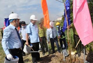 Thủ tướng gởi thư khen Bến Tre về hưởng ứng trồng cây