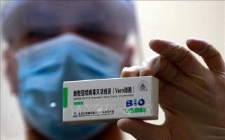 Campuchia sẽ sử dụng vaccine viện trợ của Trung Quốc