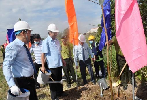 Thủ tướng gửi thư khen Bến Tre về hưởng ứng trồng cây