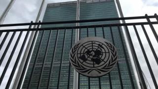 7 nước bị đình chỉ quyền bỏ phiếu tại Đại hội đồng Liên hợp quốc