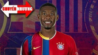 """Tin chuyển nhượng 20-1-2021: Barca có cơ hội """"nẫng"""" Alaba ngay trước mũi Real"""