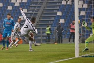 Ronaldo thăng hoa, Juventus giành Siêu Cúp Italia