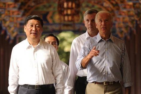 Trung Quốc nỗ lực sắp xếp hội nghị thượng đỉnh với tân Tổng thống Mỹ Biden