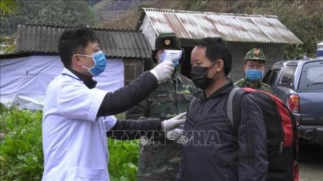 Ngày 23-1-2021, Việt Nam không có ca mắc mới COVID-19
