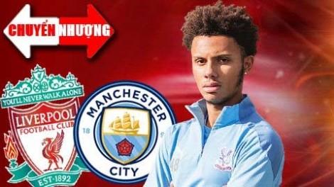 Tin chuyển nhượng 23-1-2021: Mục tiêu của Liverpool và Man City đã sẵn sàng bước ra sân khấu lớn