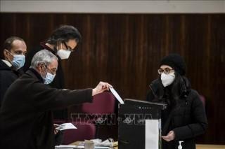 Bầu cử tổng thống ở Bồ Đào Nha