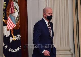 Chính quyền của tân Tổng thống Mỹ Joe Biden cân nhắc điều chỉnh chính sách thương mại
