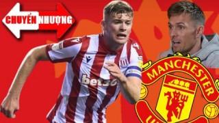 Tin chuyển nhượng 25-1-2021: Fletcher tiến cử trung vệ tài năng cho MU