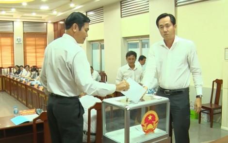 TP. Bến Tre bỏ phiếu đề nghị công nhận Phú Nhuận đạt chuẩn xã nông thôn mới nâng cao năm 2020