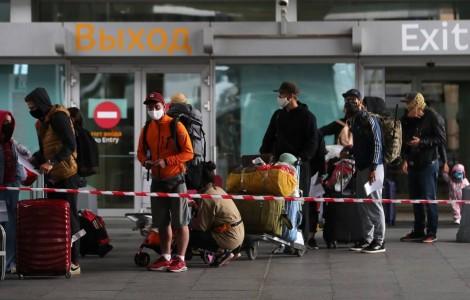 Nga dỡ bỏ hạn chế đi lại cho công dân Việt Nam, Phần Lan, Ấn Độ và Qatar