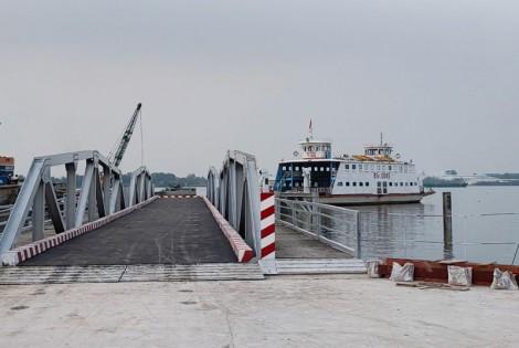 Chính thức ban hành phương án điều tiết giao thông trên quốc lộ 60, cầu Rạch Miễu và Bến phà Rạch Miễu tạm dịp Tết 2021