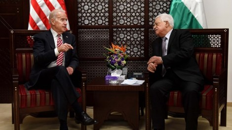 Mỹ sẽ nối lại quan hệ với Palestine, ủng hộ giải pháp hai nhà nước