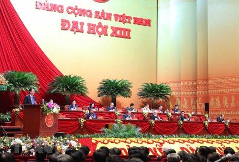 """Đại hội XIII: Tháo gỡ những """"nút thắt"""" cản trở sự phát triển bền vững"""