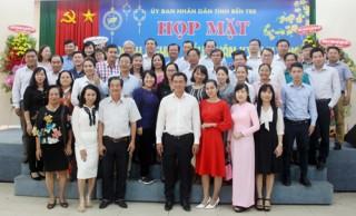 Mời họp mặt Doanh nghiệp Xuân Tân Sửu 2021