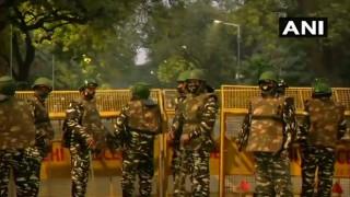 Ấn Độ: Nổ bên ngoài Đại sứ quán Israel ở thủ đô New Delhi