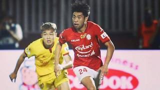 TP.HCM tạo thêm điều kiện để Lee Nguyễn thi đấu