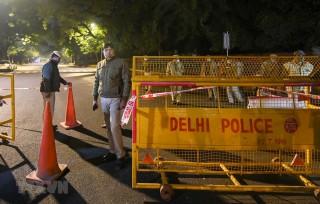 Vụ nổ bên ngoài ĐSQ Israel ở Ấn Độ được điều tra theo hướng khủng bố