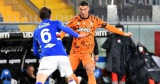 Lukaku và Ronaldo tỏa sáng, Inter Milan bám đuổi AC Milan